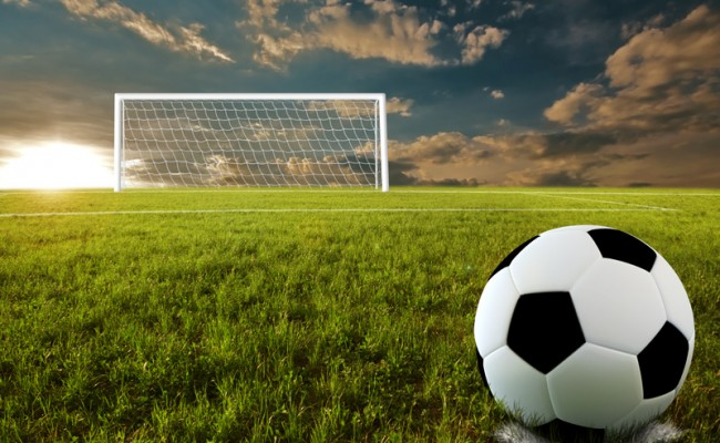 Ball and Goals
